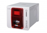 Zenius Classic printer without option, USB, Red